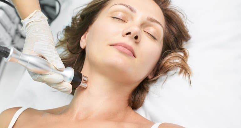 Pixel Perfect™ Laser Skin Resurfacing
