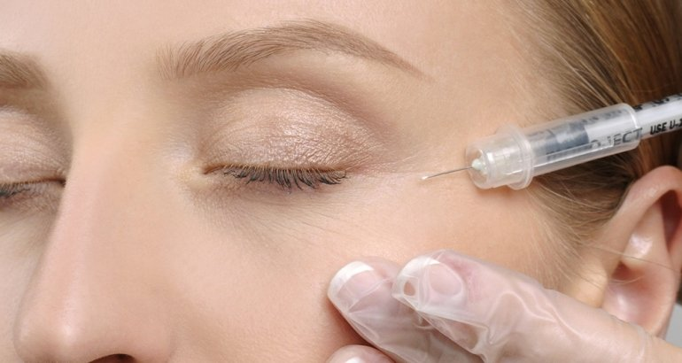How safe is Botox in Windsor?