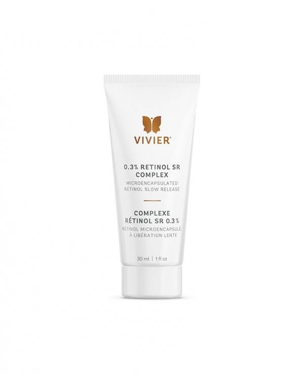 Vivier 0.3% Retinol SR Complex Medical Cosmetics Windsor