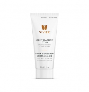 Vivier Acne Treatment Lotion Medical Cosmetics Windsor