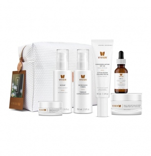 Vivier Anti-Aging Program Medical Cosmetics Windsor