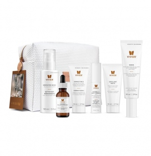 Vivier Hyperpigmentation Program (2% HQ) Medical Cosmetics Windsor
