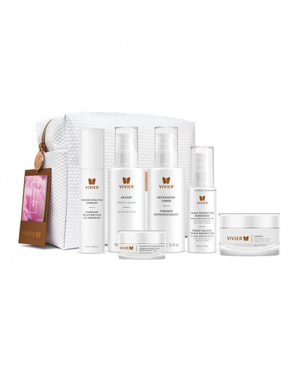 Vivier Redness Program Medical Cosmetics Windsor