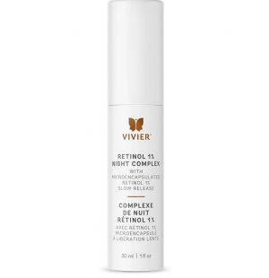 Vivier Retinol 1% Night Complex Medical Cosmetics Windsor