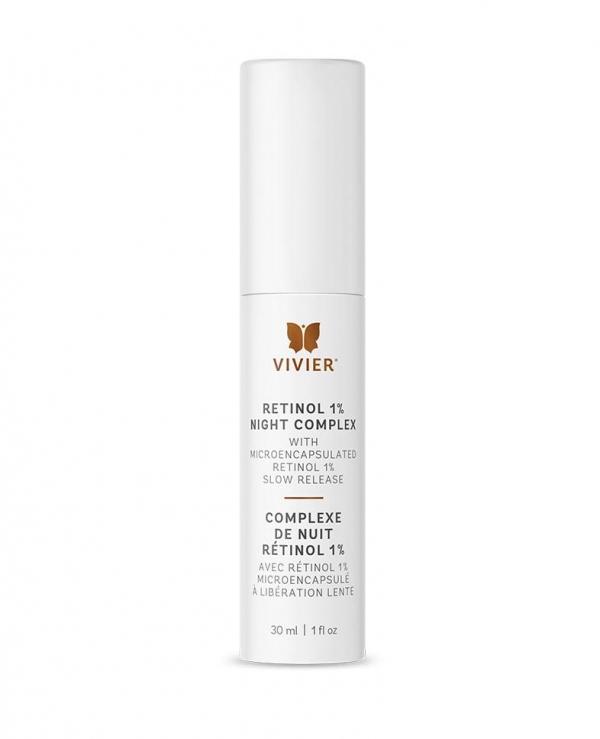 Vivier Retinol 1% Night Complex Medical Cosmetics Windsor