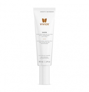 Vivier Sheer Broad Spectrum SPF 45 Medical Cosmetics Windsor