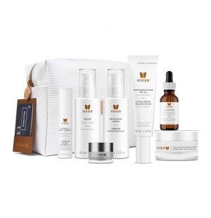Vivier Signature Program Medical Cosmetics Windsor