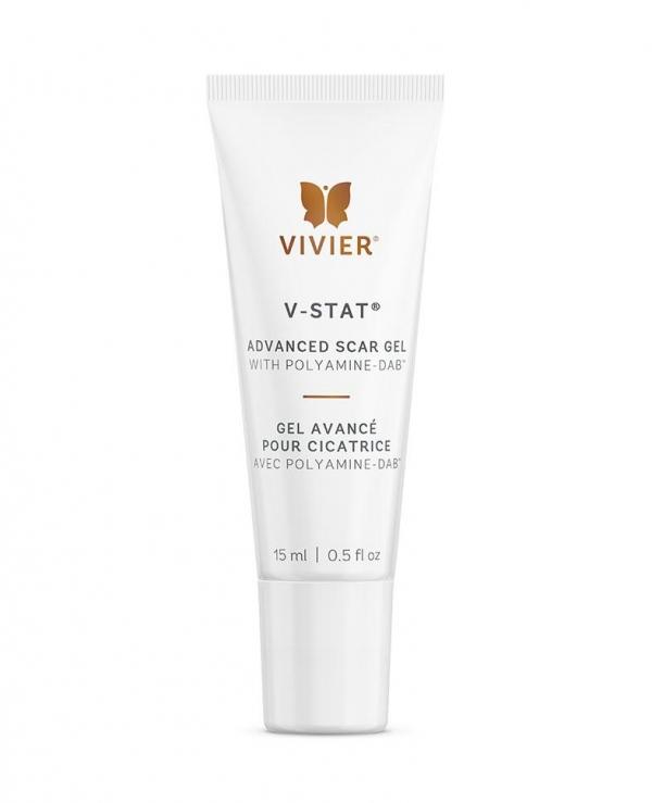 Vivier V-STAT Advanced Scar Gel Medical Cosmetics Windsor